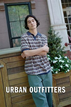 Urban Outfitters catalogue ( 20 days left )