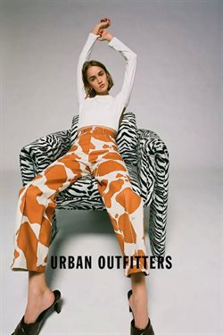 Urban Outfitters catalogue in Birmingham ( More than a month )