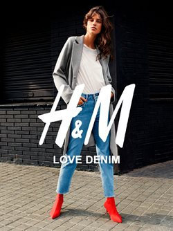 Clarendon Centre offers in the H&M catalogue in Oxford