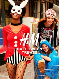 Clothes, shoes & accessories offers in the H&M catalogue in Rhondda