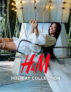 Clothes, shoes & accessories offers in the H&M catalogue in London
