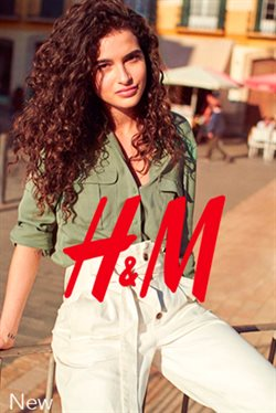 H&M offers in the Reading catalogue