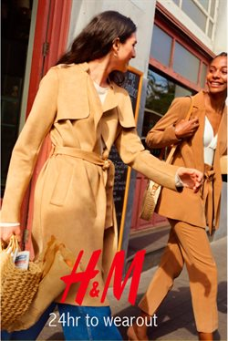 H&M offers in the Richmond upon Thames catalogue
