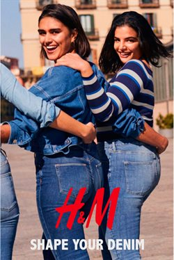 H&M offers in the Manchester catalogue