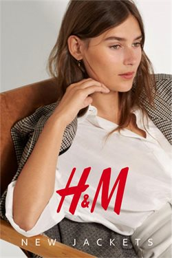 H&M offers in the Birmingham catalogue