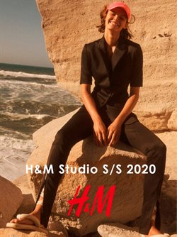 H&M catalogue in London ( 15 days left )