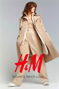 H&M catalogue in Liverpool ( Expired )