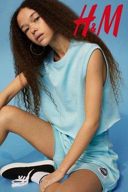 H&M catalogue ( 23 days left)