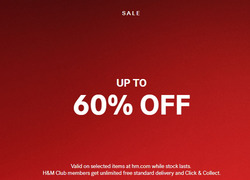 H&M offers in the Leicester catalogue