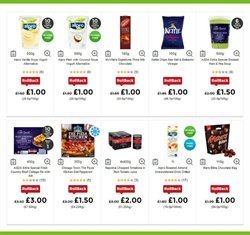 Milk offers in the Asda catalogue in London