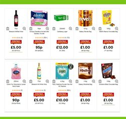 Beer offers in the Asda catalogue in Leicester
