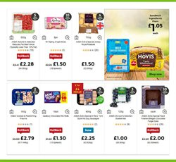 Chocolate offers in the Asda catalogue in Tower Hamlets