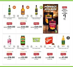 Beer offers in the Asda catalogue in London