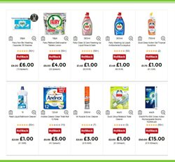 Bathroom offers in the Asda catalogue in London
