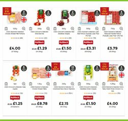 Chicken offers in the Asda catalogue in Camden