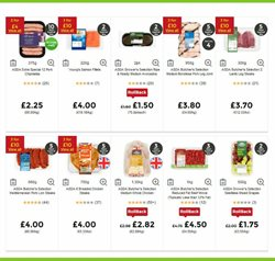 Car offers in the Asda catalogue in London