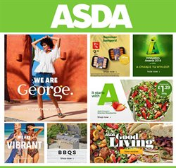 Asda offers in the Tower Hamlets catalogue