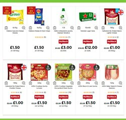 Cheese offers in the Asda catalogue in Ellesmere Port