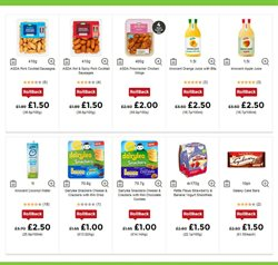 Kitchen offers in the Asda catalogue in London