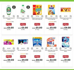 Food offers in the Asda catalogue in Liverpool