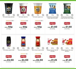 New offers in the Asda catalogue in Birkenhead