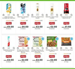 Pizza offers in the Asda catalogue in Kettering