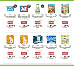 Food offers in the Asda catalogue in Darlington