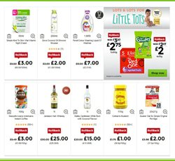 Dairy offers in the Asda catalogue in London