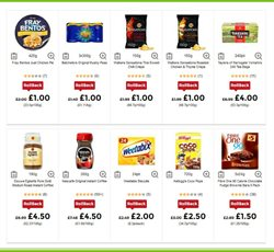 Bags offers in the Asda catalogue in Runcorn