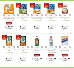 Bread, pastries and desserts offers in the Asda catalogue in London