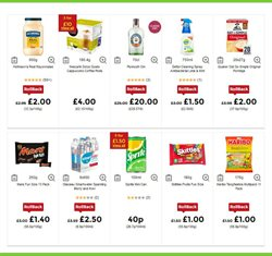 Gin offers in the Asda catalogue in York