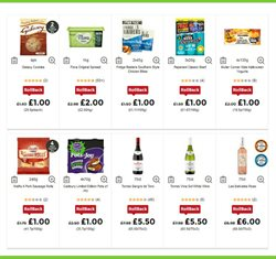 Halloween offers in the Asda catalogue in London