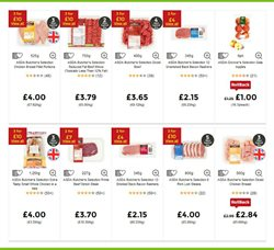 Apples offers in the Asda catalogue in Widnes