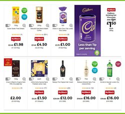 Chocolate offers in the Asda catalogue in Liverpool