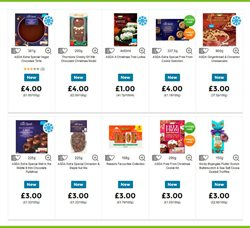 Cocoa offers in the Asda catalogue in York