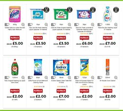 Food offers in the Asda catalogue in London