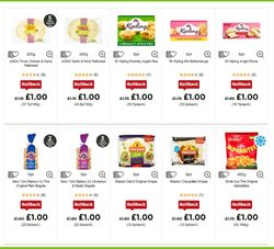 New offers in the Asda catalogue in London