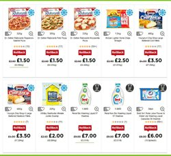 Ready meals offers in the Asda catalogue in Leicester