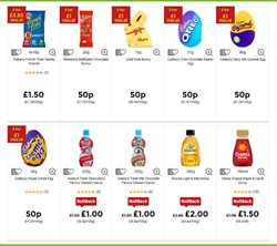 Honey offers in the Asda catalogue in London