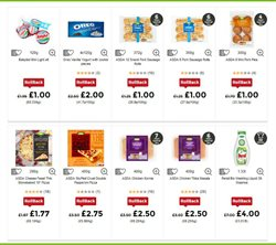Chicken offers in the Asda catalogue in London