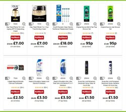 Gel offers in the Asda catalogue in Widnes