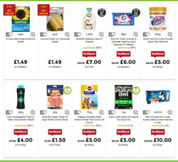 Chicken offers in the Asda catalogue in Liverpool