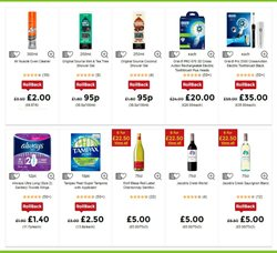 Tea offers in the Asda catalogue in London