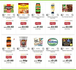 Handbag offers in the Asda catalogue in London
