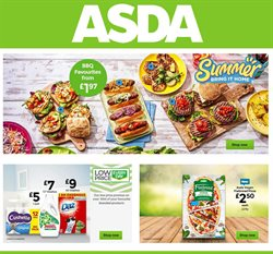 Asda offers in the Cannock catalogue