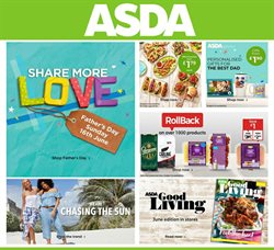 Asda offers in the Bristol catalogue