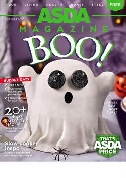 Asda catalogue ( 11 days left )