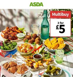 Home & Furniture offers in the Asda catalogue ( 1 day ago)