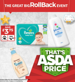 Asda coupon in London ( 2 days left )