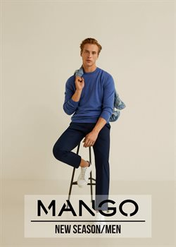 MANGO offers in the London catalogue
